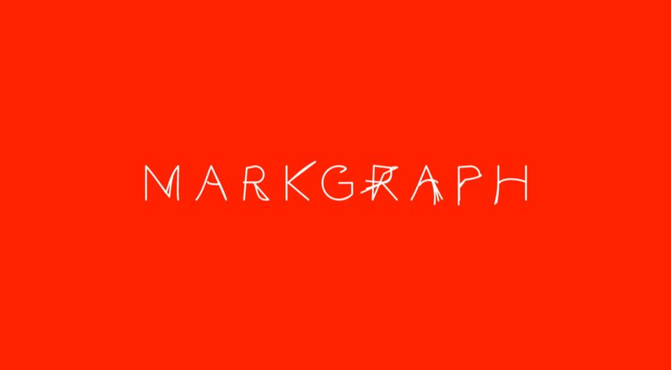 Margkraph logo