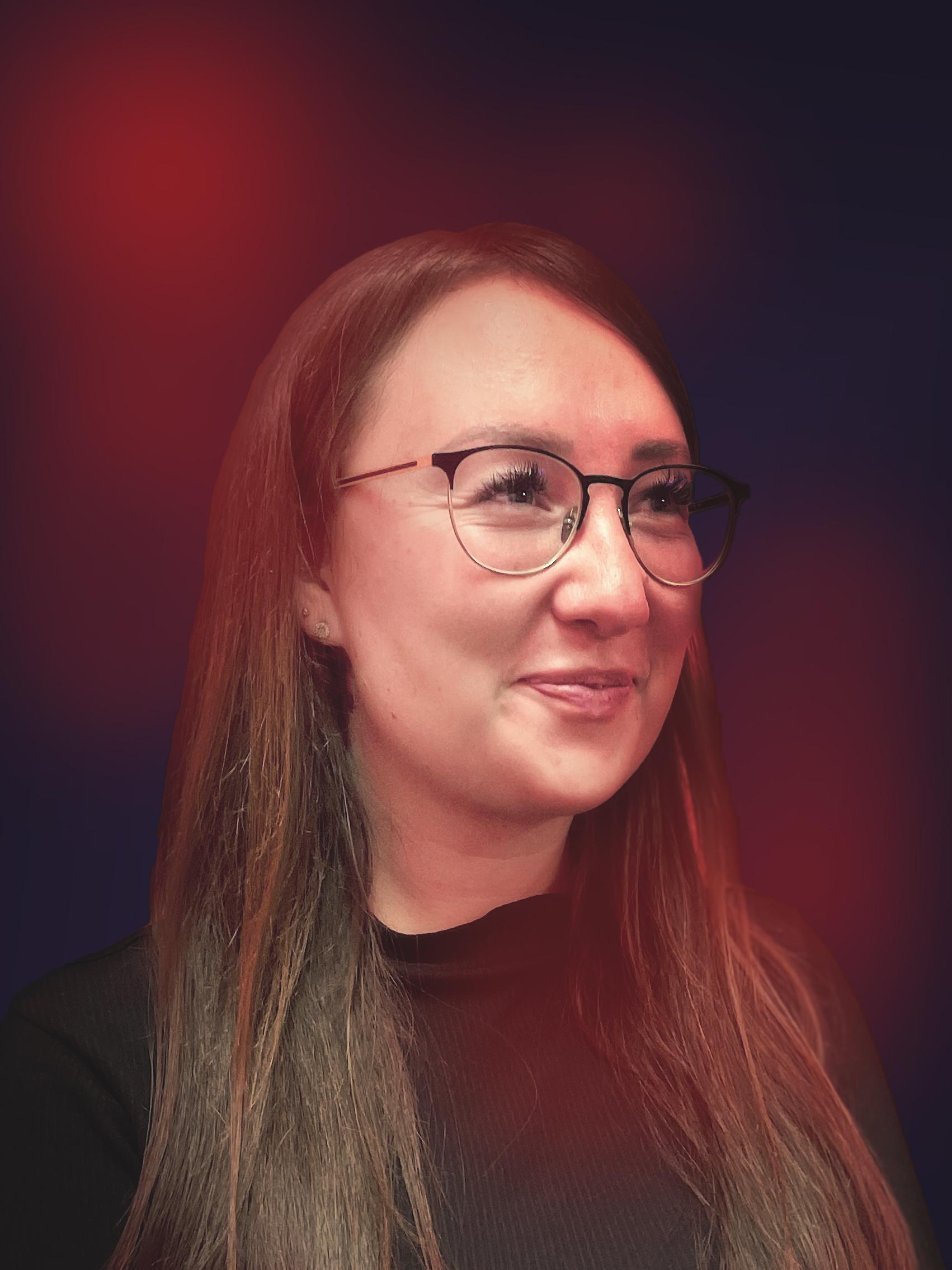 Saskia Schubert Human Resources