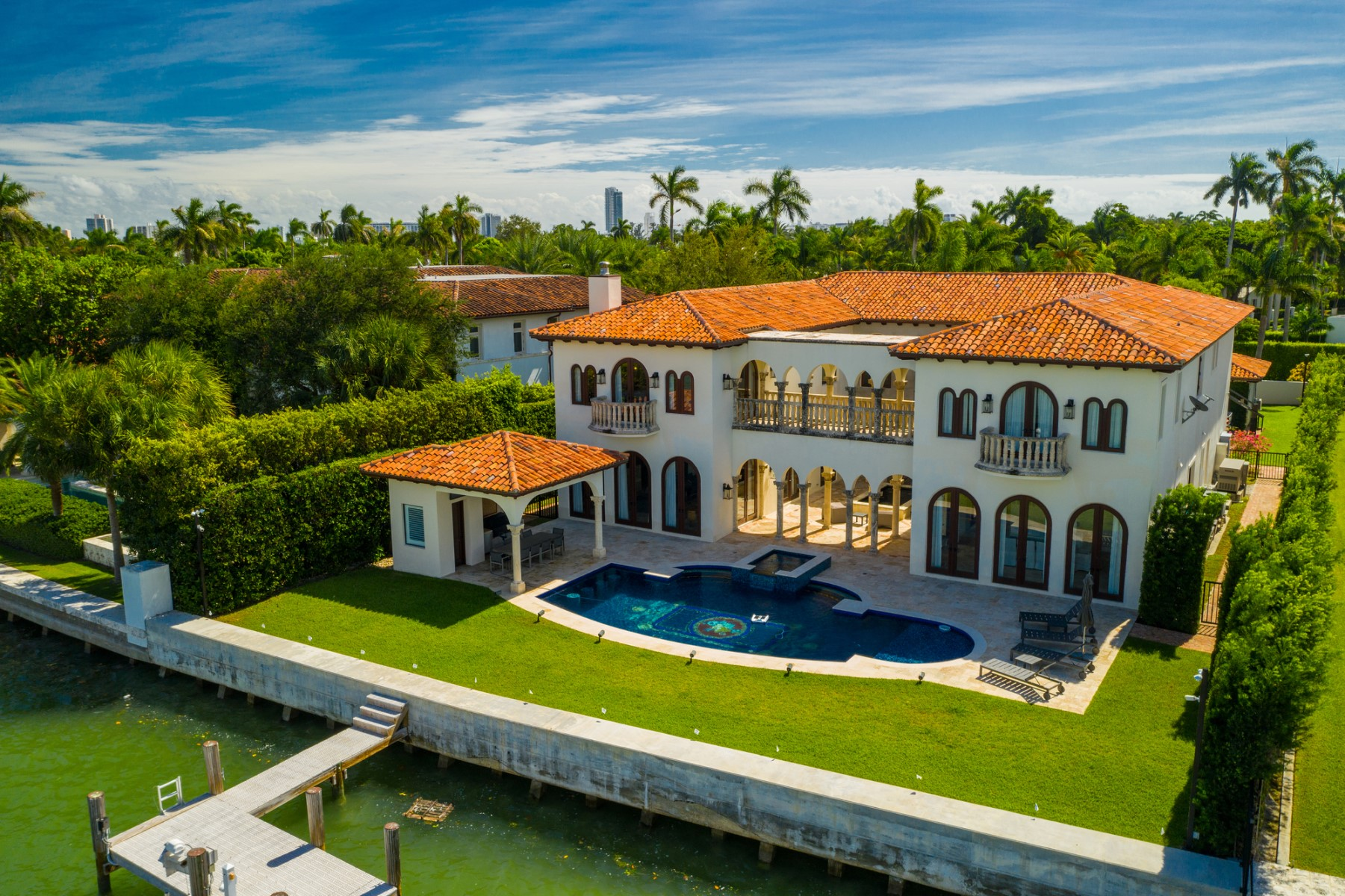 Luxury Real Estate South Florida