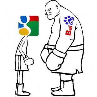 baidu vs google seo