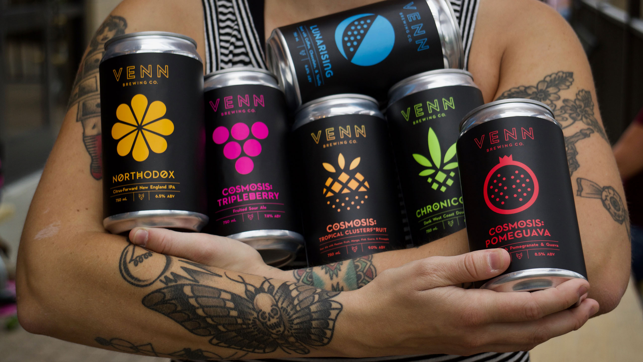 Venn Brewing Co