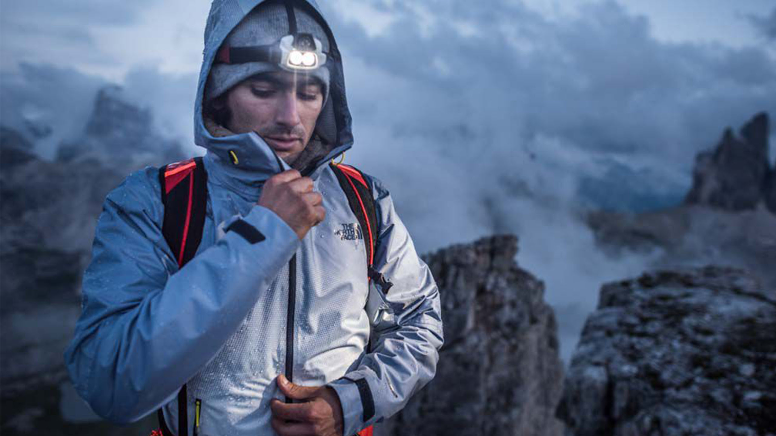 The North Face: FuseForm