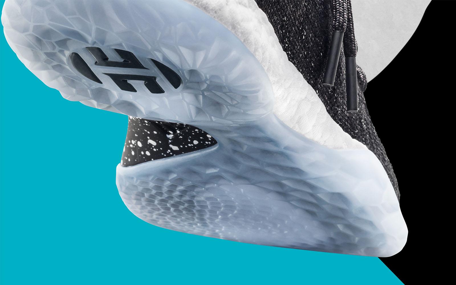 Adidas Harden