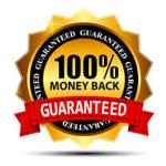 100% Refund Guarantee
