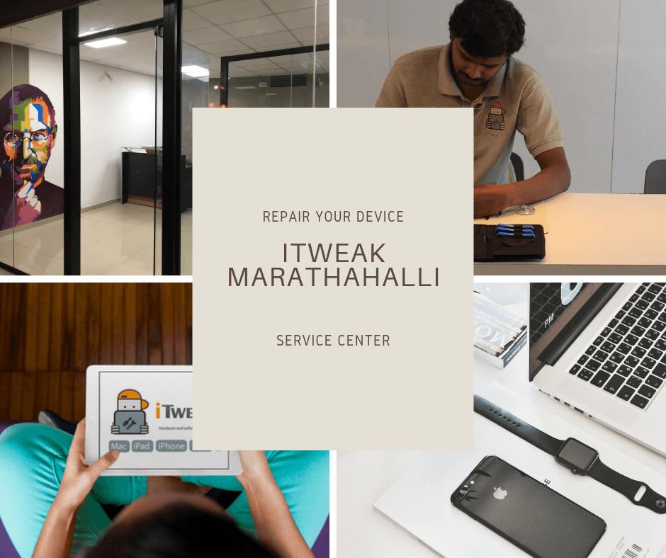 iTweak marathahalli service center
