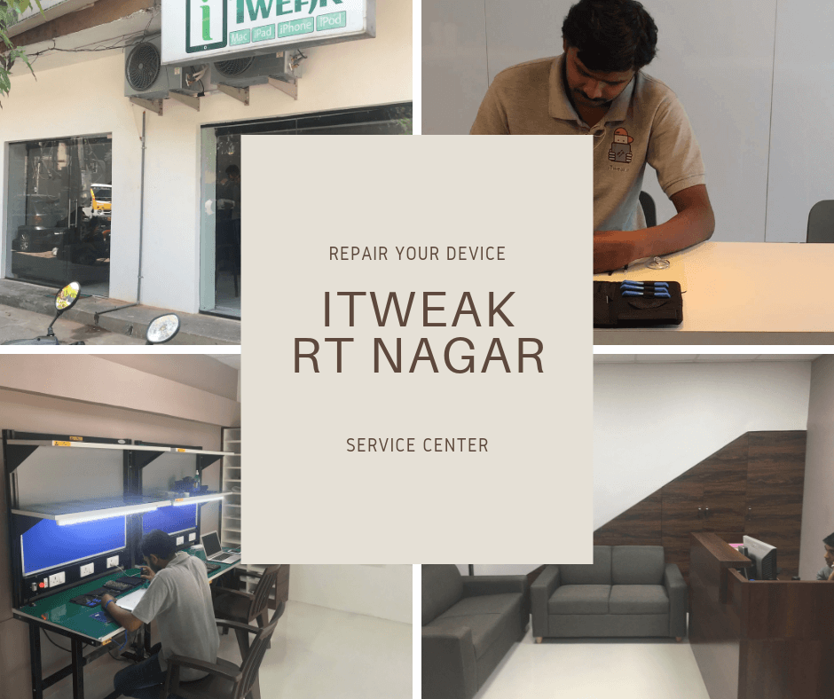 iTweak_RT_Nagar_Service_center