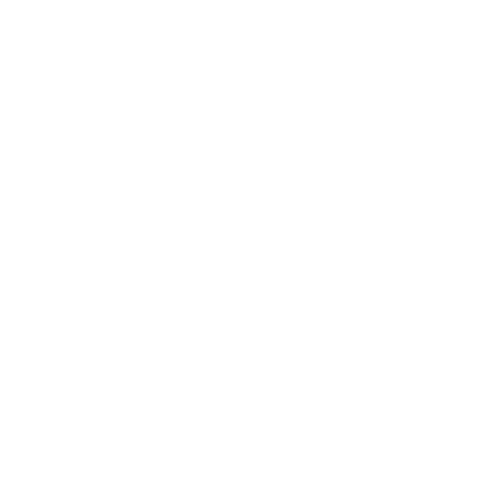 Two circles that link together