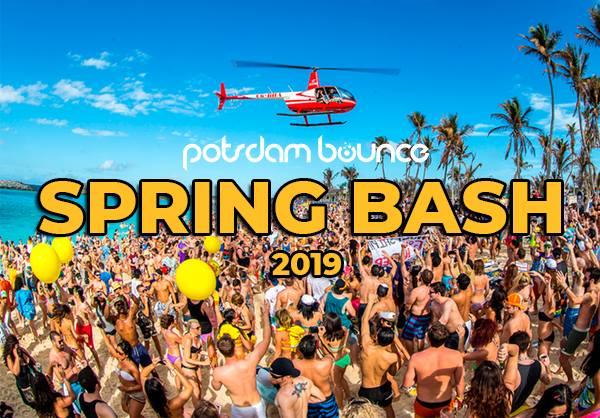 POTSDAM BOUNCE - SPRING BASH