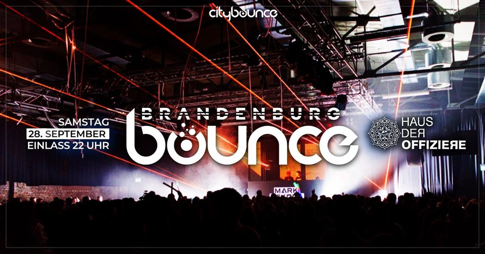 BRANDENBURG BOUNCE   28.09.