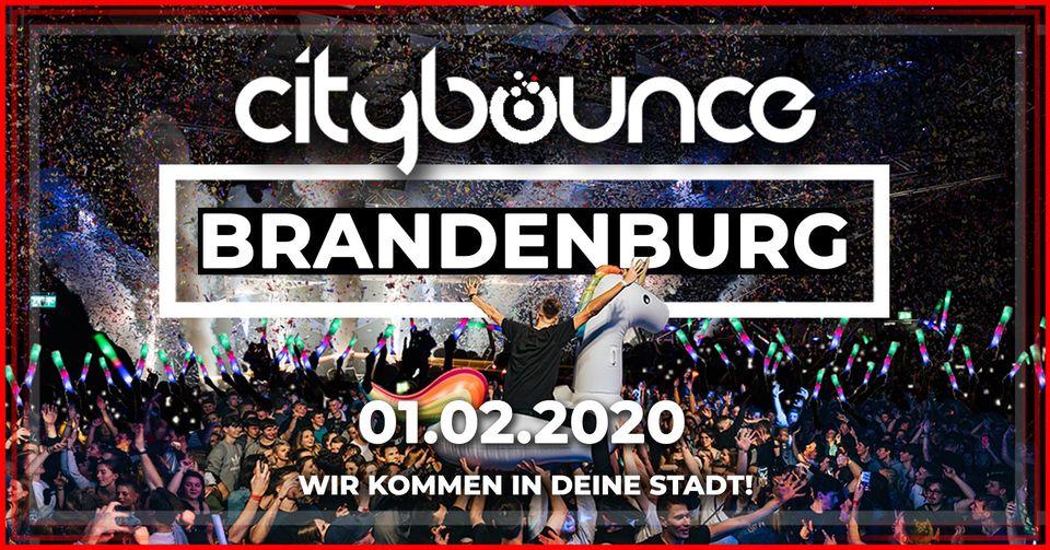 BRANDENBURG BOUNCE | 01.02