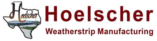 Hoelscher Weatherstrip Manufacturing Co.
