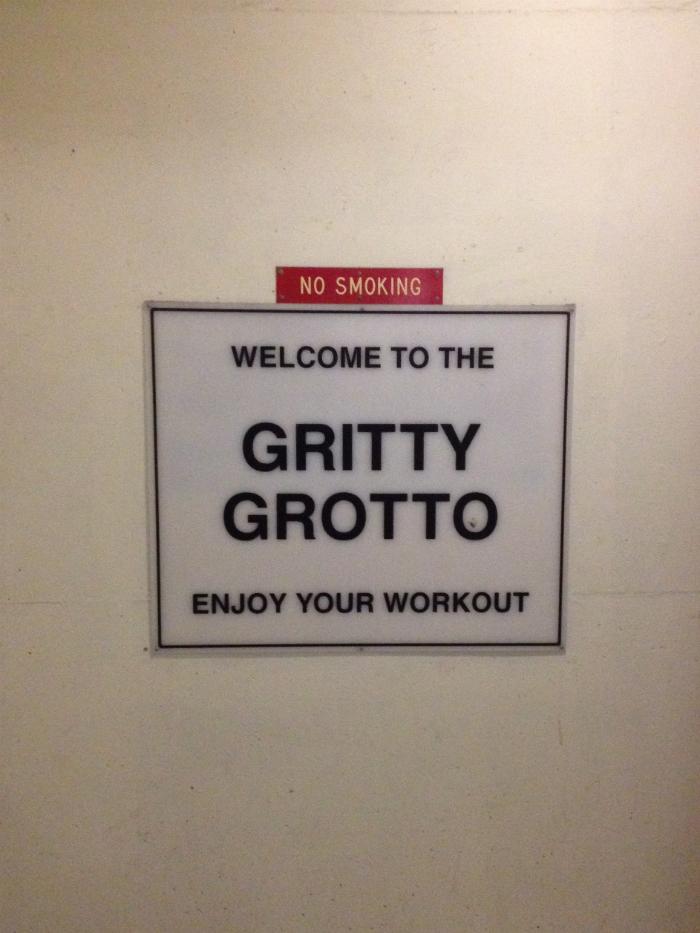 Grottost