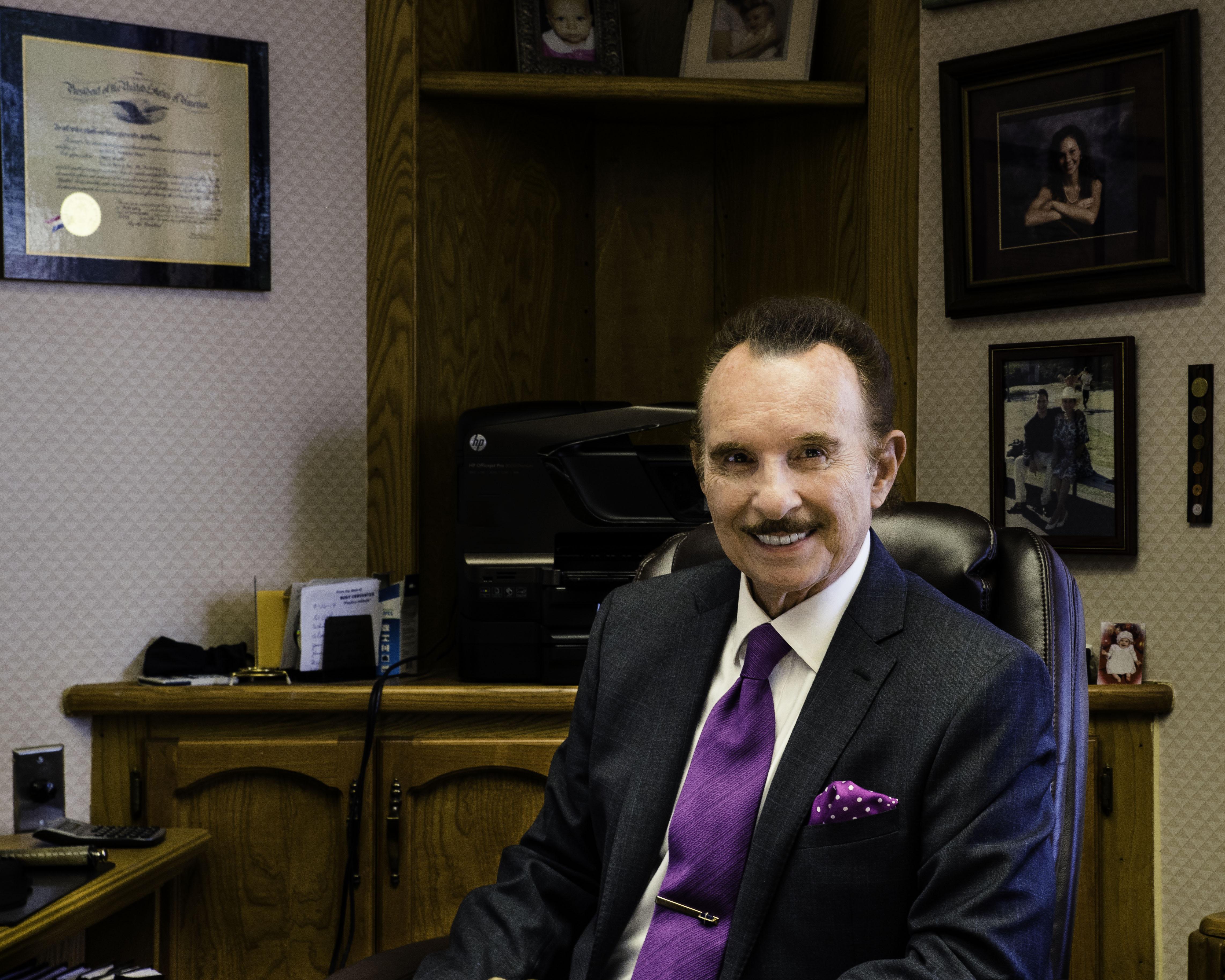 Attorney Gilbert A Moret