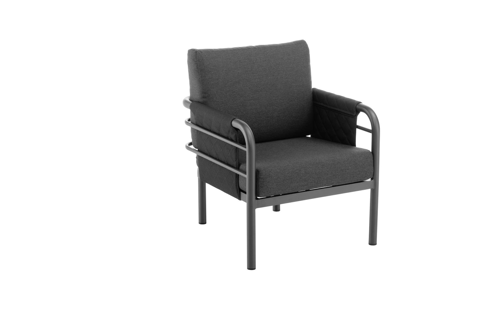 WIRE Casual Lounge Sessel