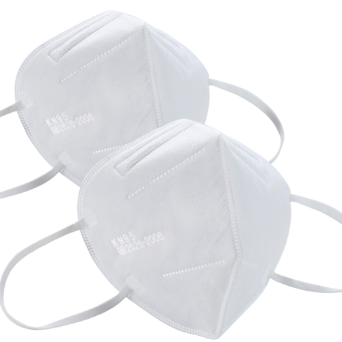 KN95 Respiratory protection mask FFP2 Standard