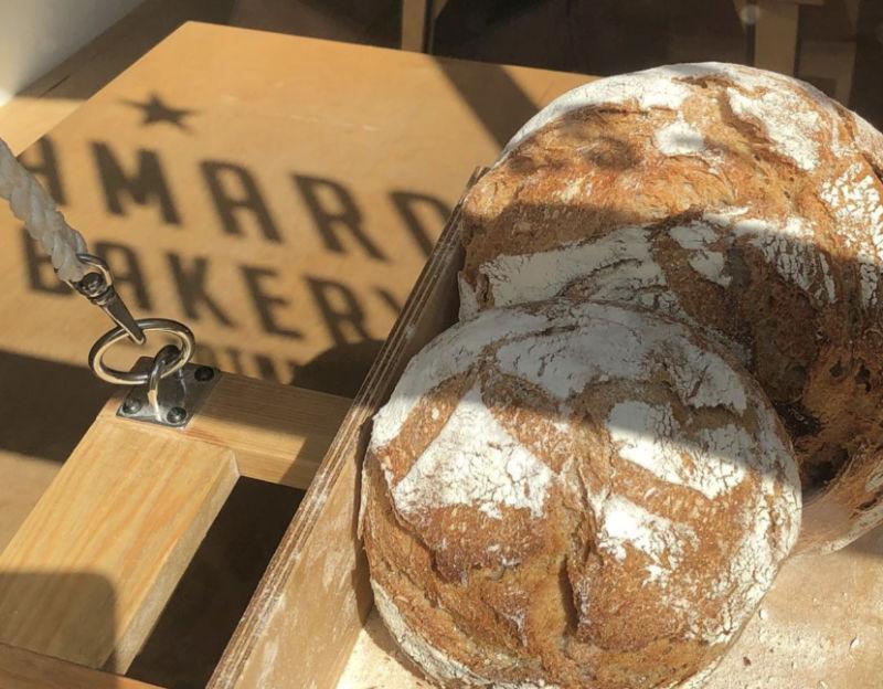 Lamaro Bakery
