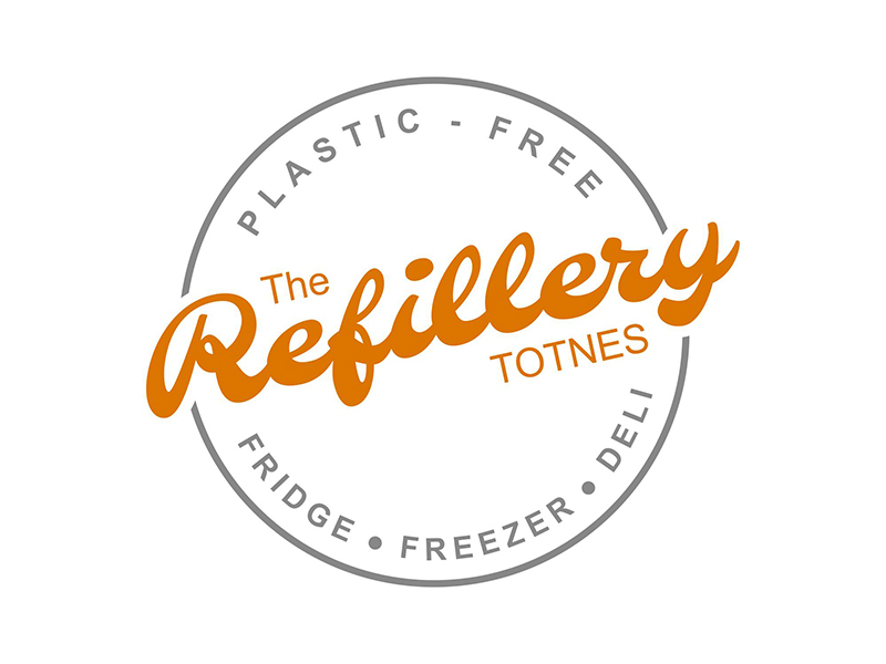 The Refillery Totnes