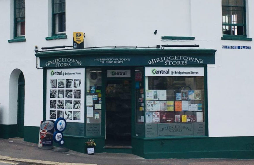 Bridgetown Stores