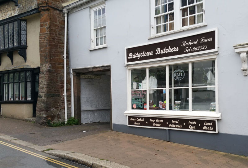 Bridgetown Butchers