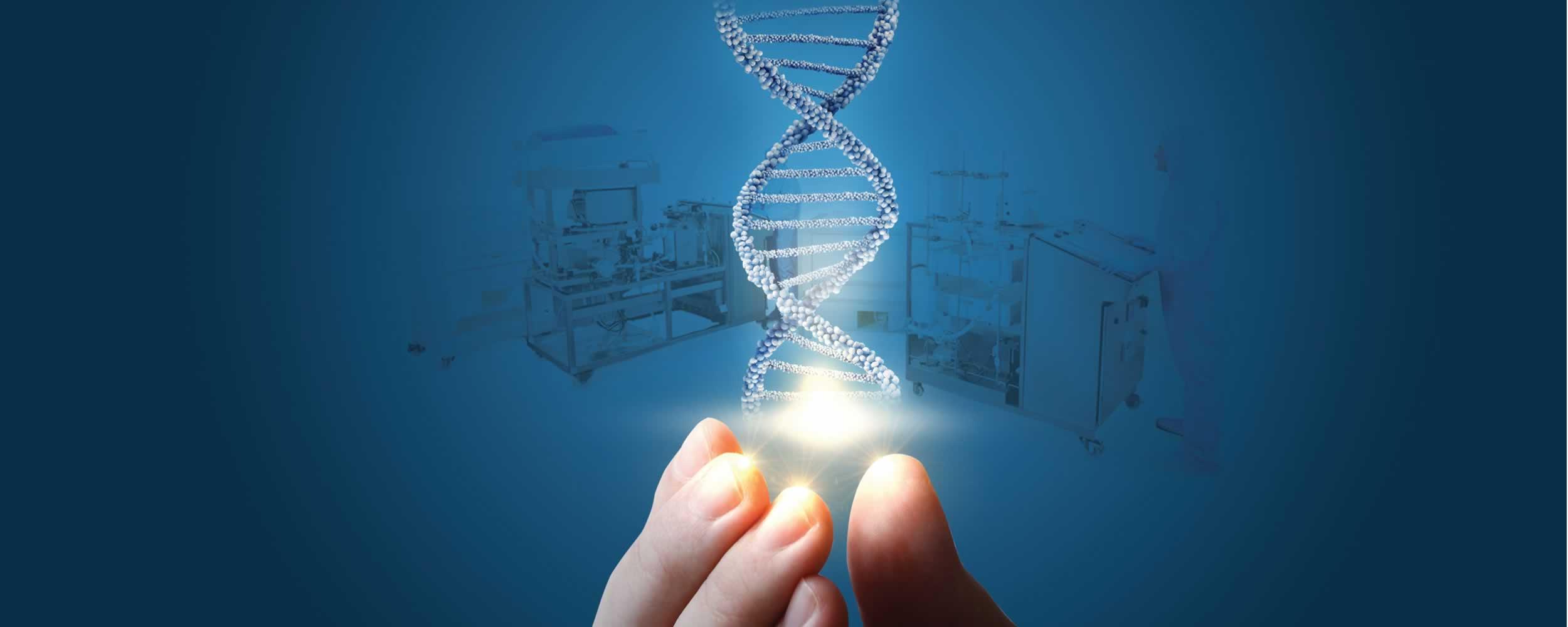 Benefits of End to End CDMO BioStem lifescience