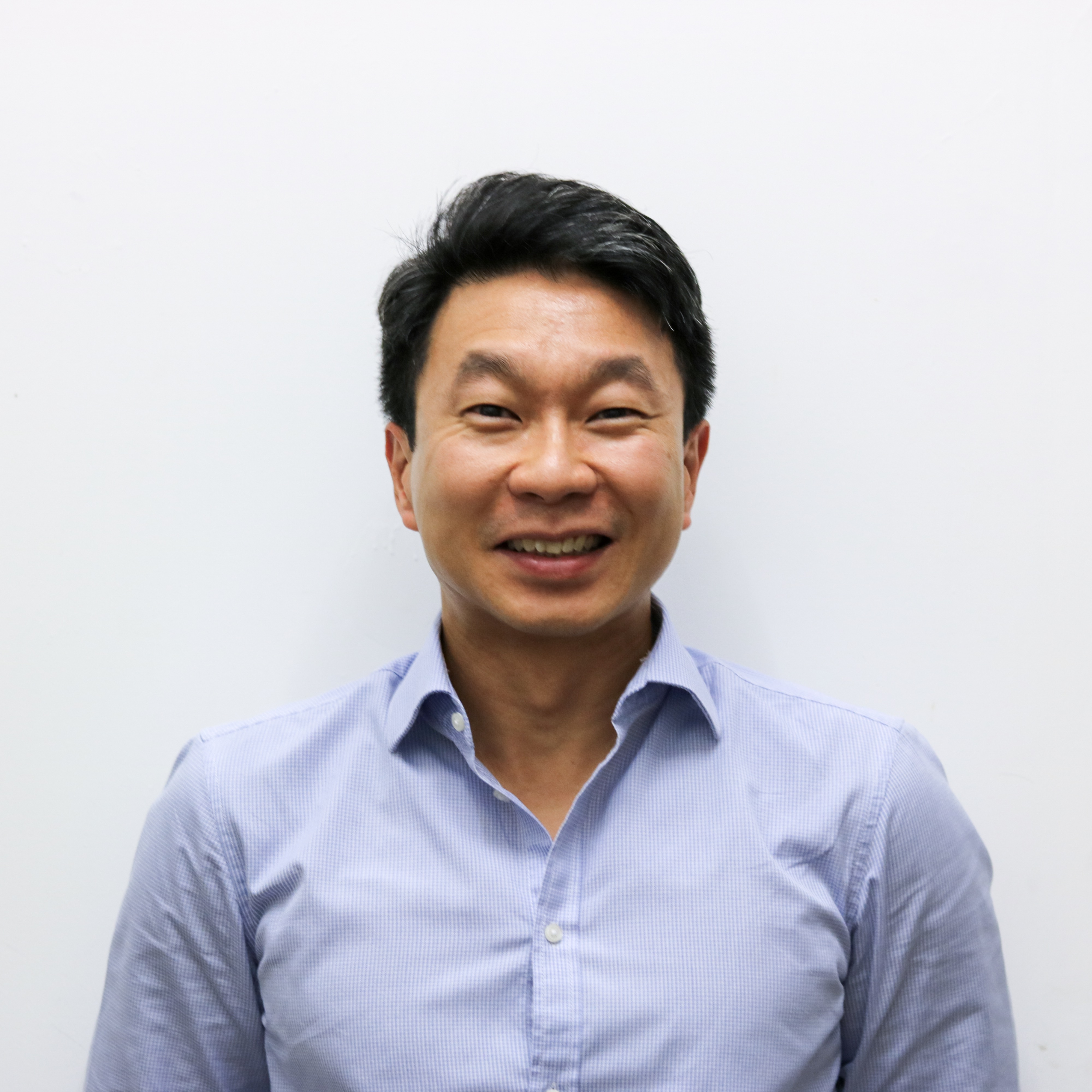 gini General Manager Fung Lim