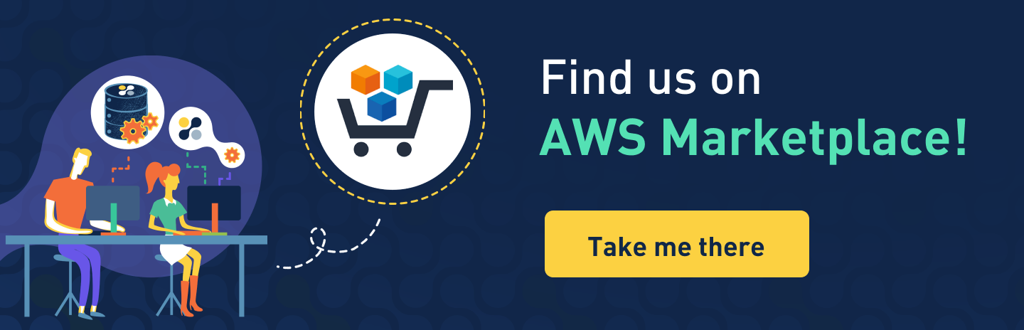 gini's data enrichment technology is now available on AWS Marketplace