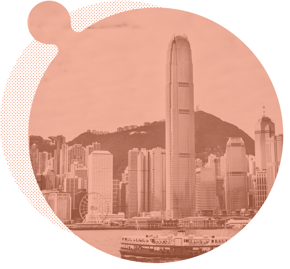 gini is the top data enrichment provider in Hong Kong