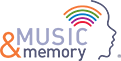 Music And Memory Care Logo, Presbyterian Manors of Mid-America