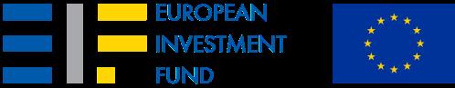 Logo del Fondo Europeo de Inversión