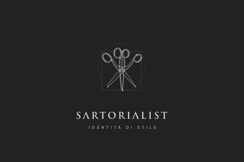 Realizzazione logo Sartorialist