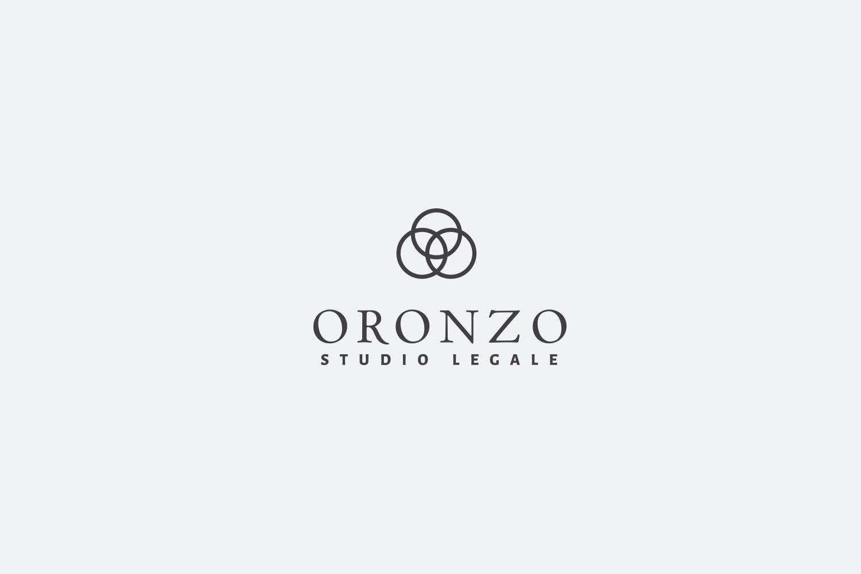 Realizzazione logo Studio Oronzo