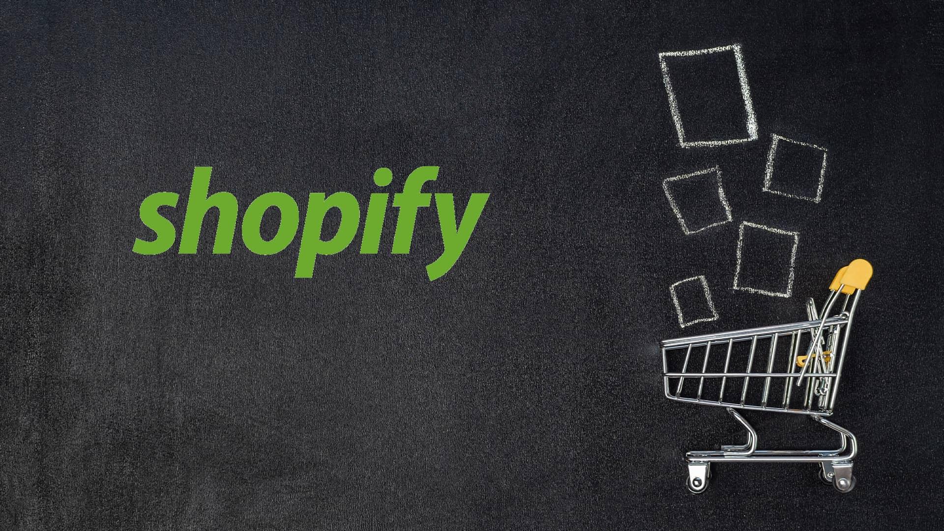 Shopify im Einsatz - Unsere Erfahrungen