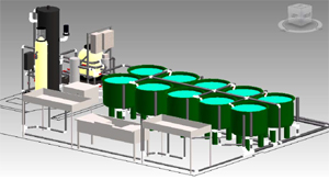3D CAD Design Now Available From Integrated Aqua