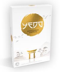 Yedo Deluxe - Eine (un)erfreuliche Überraschung Erweiterung