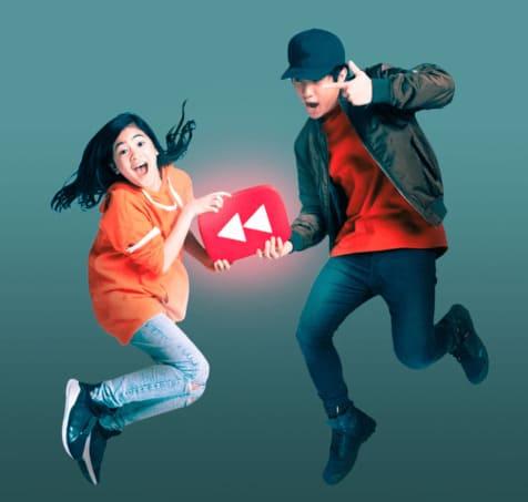 Influencer marketing agency collaboration with Filipino influencers Ranz & Niana
