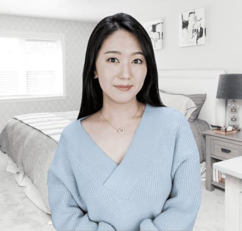 Influencer marketing platform collaboration with Korean influencer Yootrue