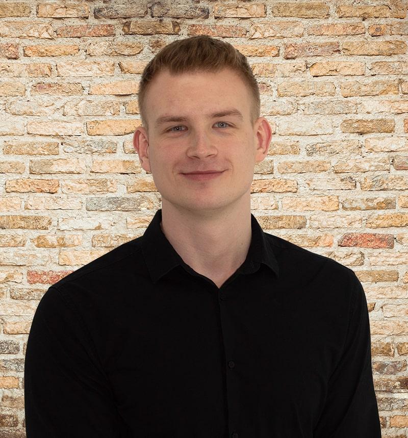 Niels Høgh Høiberg