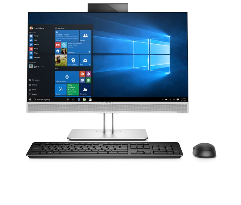 HP EliteOne 800 G3 AiO