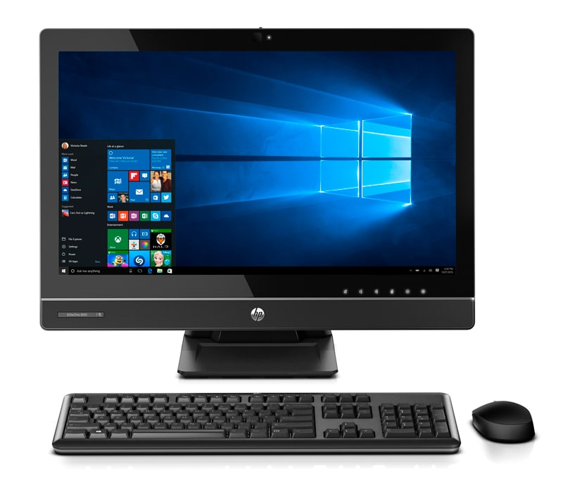HP EliteOne 800 G1 AiO
