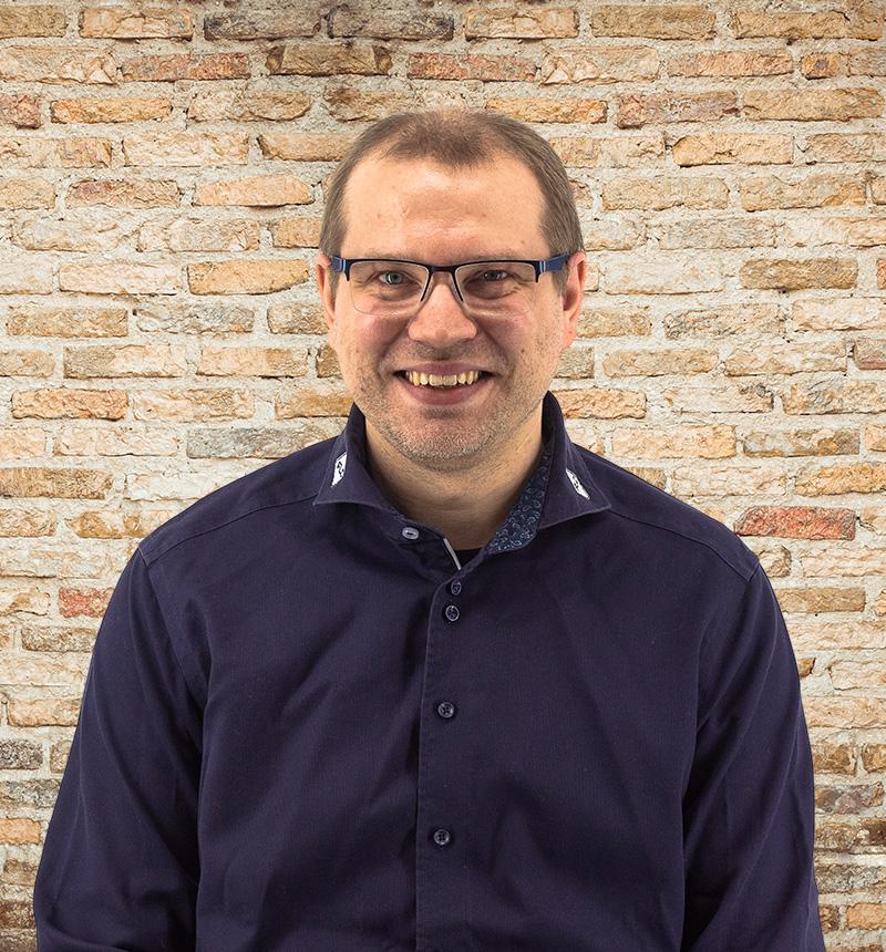 Mark Weber Andersen