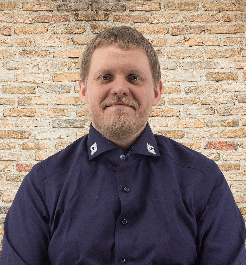 Nicolas Rydén Pedersen
