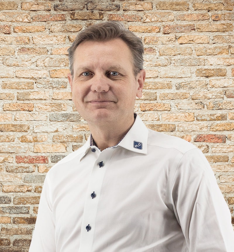 Peter Johansen Koch