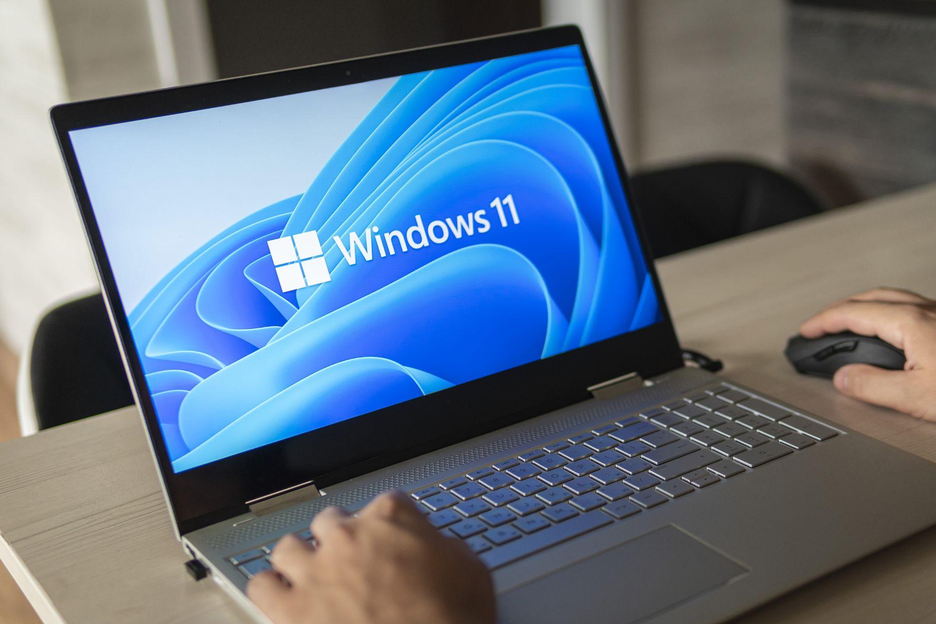Windows 11 er endelig kommet, men bør du skifte?