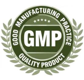 Certificazione GMP