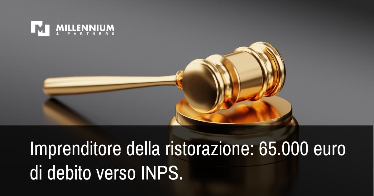 TSL sentenza 1049 2018 Milano. Accoglimento parziale. Cancellazione quasi totale del debito e annullamento ipoteca.