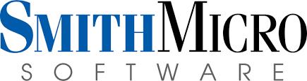 SmithMicro software logo.