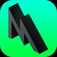 """Metal API"" logo"