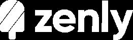 """Zenly"" logo."