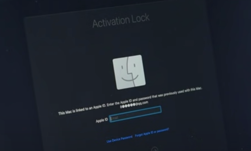 Bypass iCloud Activation lock or EFI lock in MacBook with M1 chip or T2 chip