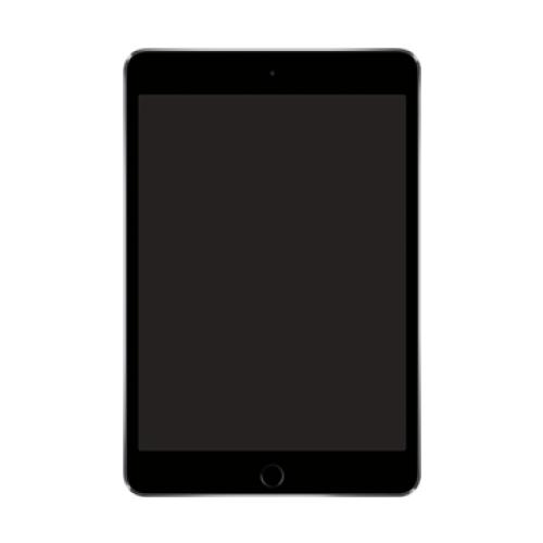 iPad Not Turning On